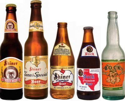 Spoetzl Brewery In Shiner Texas Celebrates 100 Years Cerveza