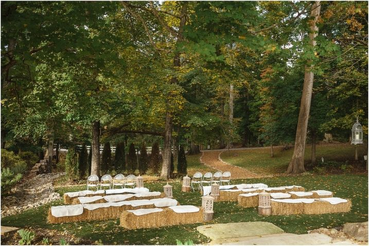 Barn Wedding Venue In Knoxville Tn