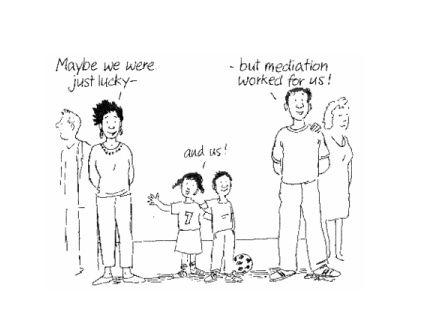 Divorce Mediation Experience Leuke Quotes