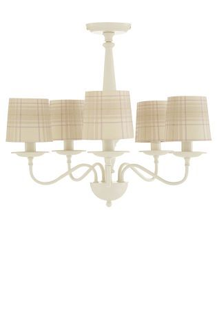 Buy Darcy 5 Light Chandelier from the Next UK online shop ...