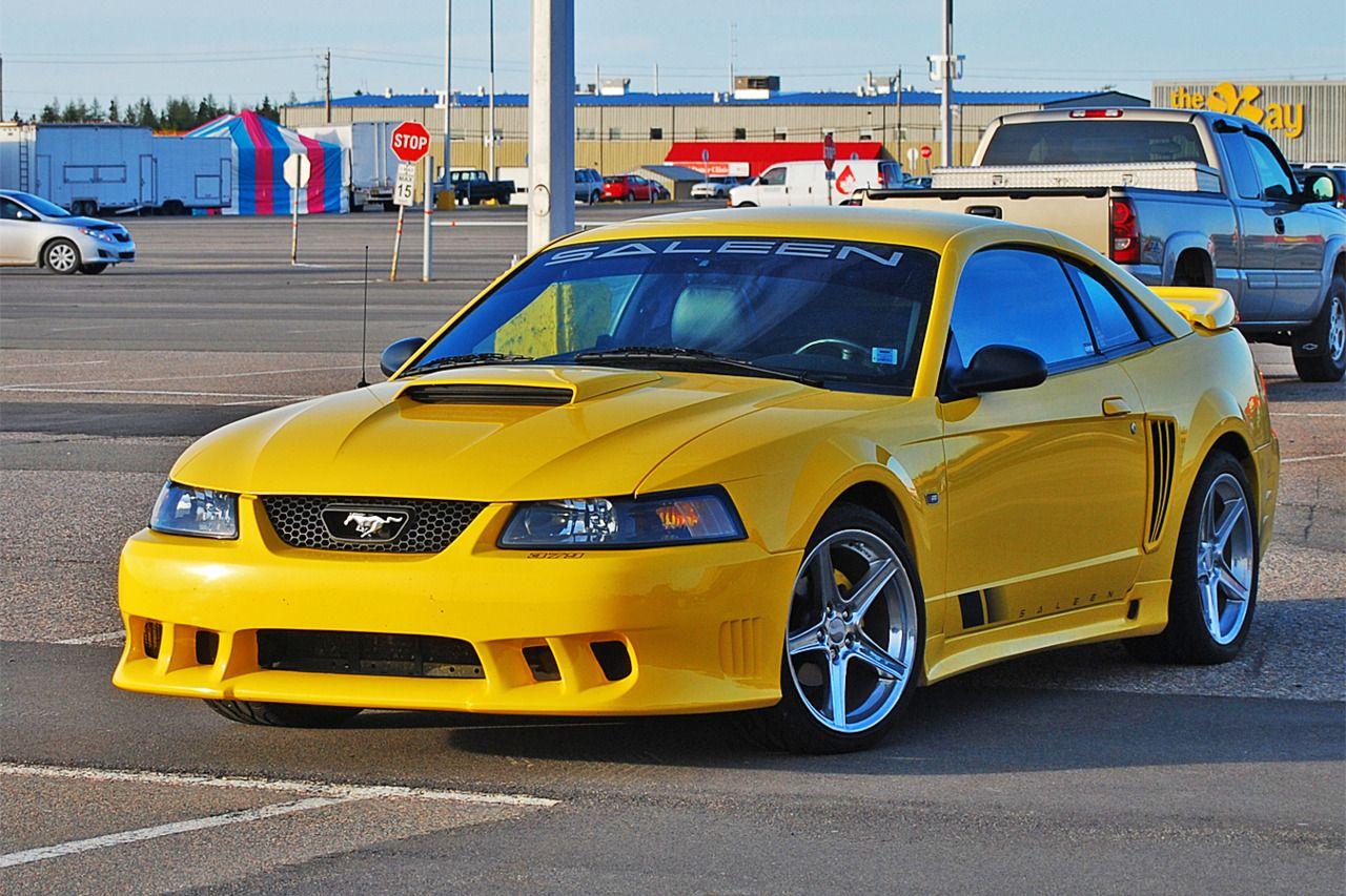 Singler S Yellow Auto Collection Saleen 379 Mayflower Mall
