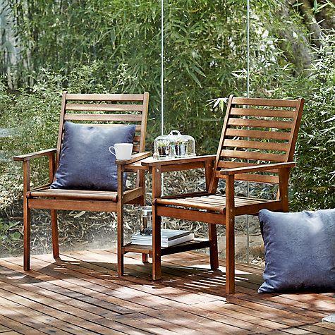 Buy John Lewis Naples Outdoor Furniture Online at ...