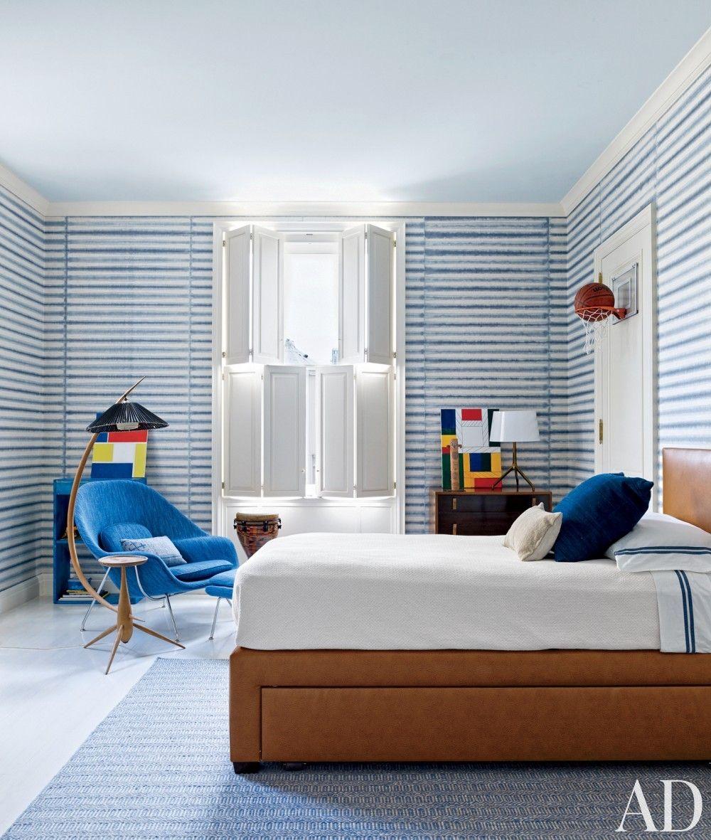modern children s room by stephen sills associates and john b rh pinterest com