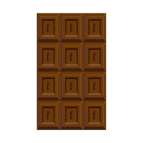 トップコレクション チョコレート イラスト フリー 2020