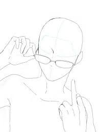 Image Result For Anime Poses Male Pose Reference Funny Poses Drawing Base