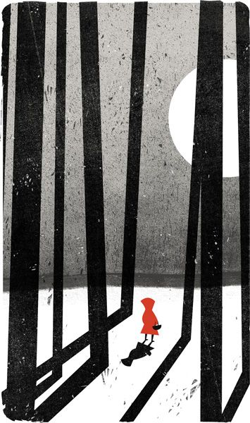 Tyler Garrison  I'm a little girl lost in the woods  in a world up to no good