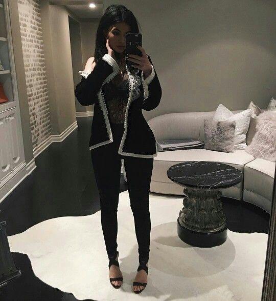 Kylie Jenner ❤❤