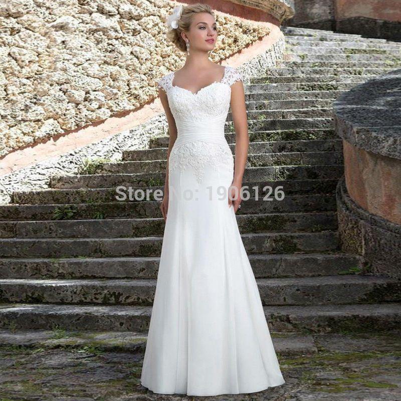 Por Bodycon Wedding Gowns Lots