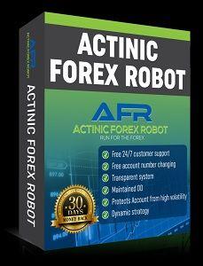 Free robot forex trading software