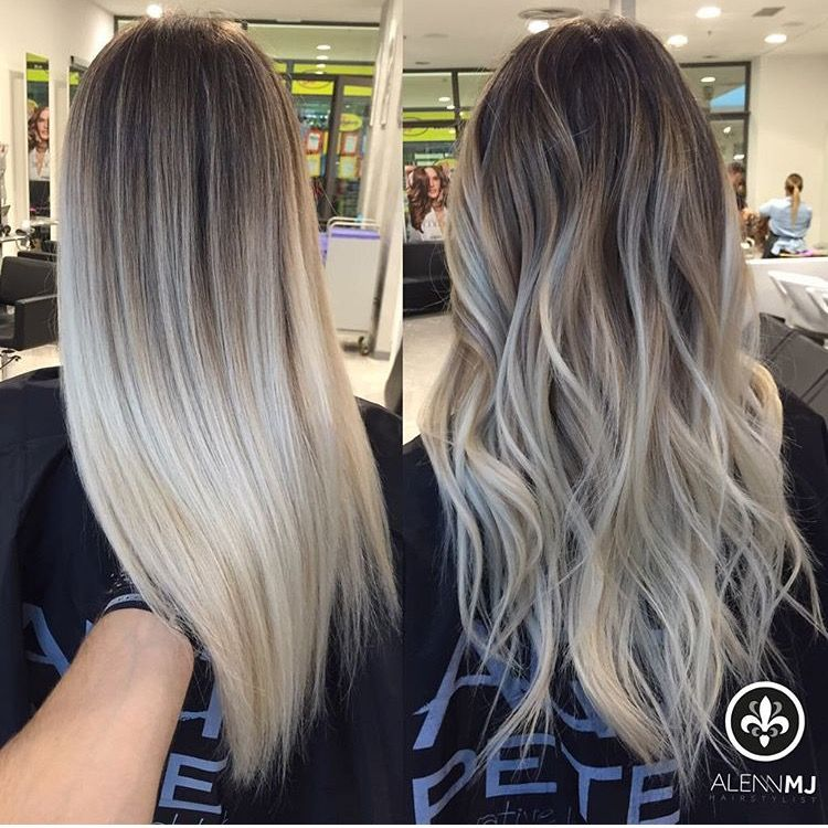 Pin By Emily On Beauty Pinterest Hair Coloring Hair Style And