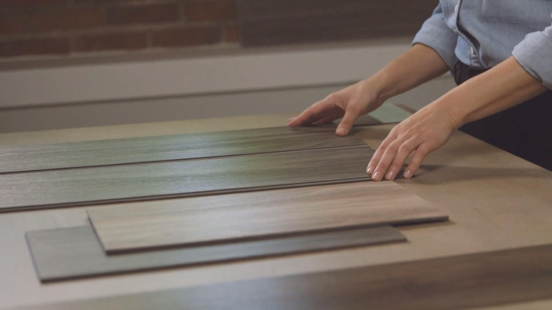 Glue Down Vs Floating Luxury Vinyl Flooring Video Video