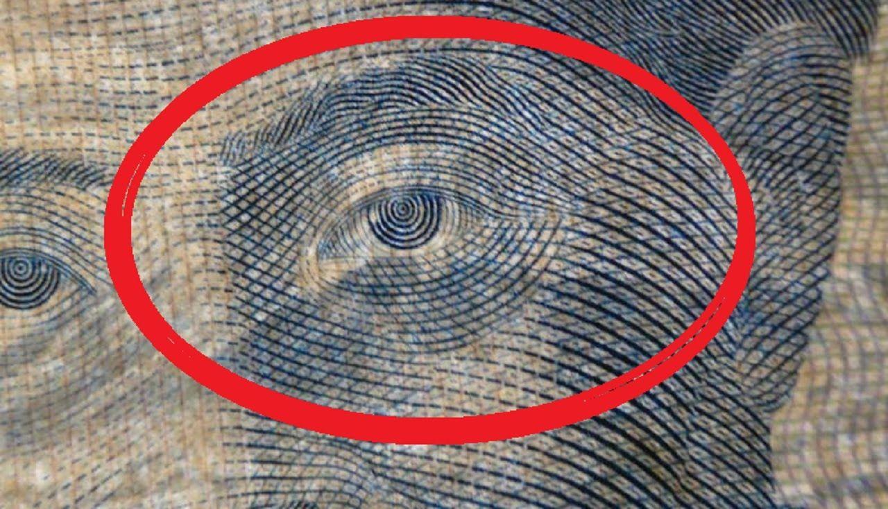 【閲覧注意】世界が震えた!フリーメイソンとお札に関する謎とは?よく見るととんでもない秘密が・・・①【都市伝説】