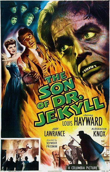 Download The Son of Dr. Jekyll Full-Movie Free