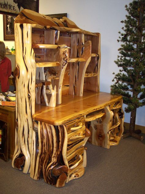 Delicieux Wild Buffalo Juniper Furniture Other Stuff!