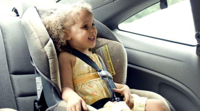 child in car seat - publicdomain | Car Seats Safety | Pinterest ...