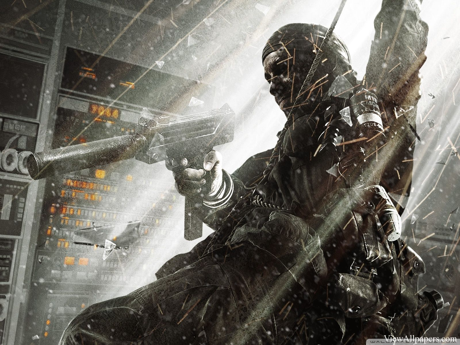 Black Ops 3 Wallpaper Call Of Duty Black Call Of Duty