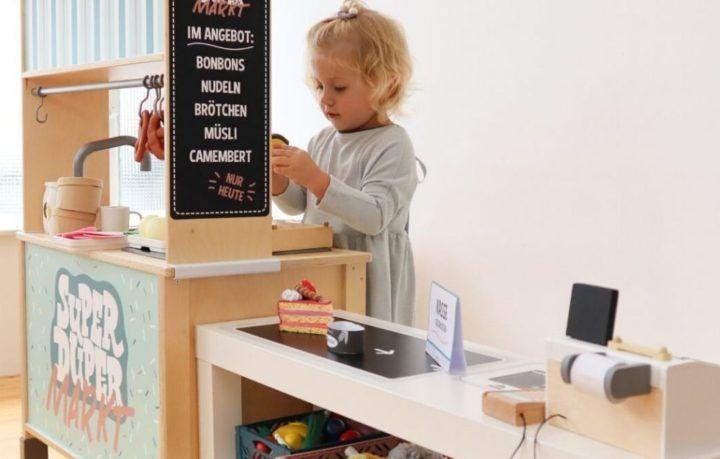Limmaland Blog IKEA DIY I Basteln I KinderzimmerIdeen