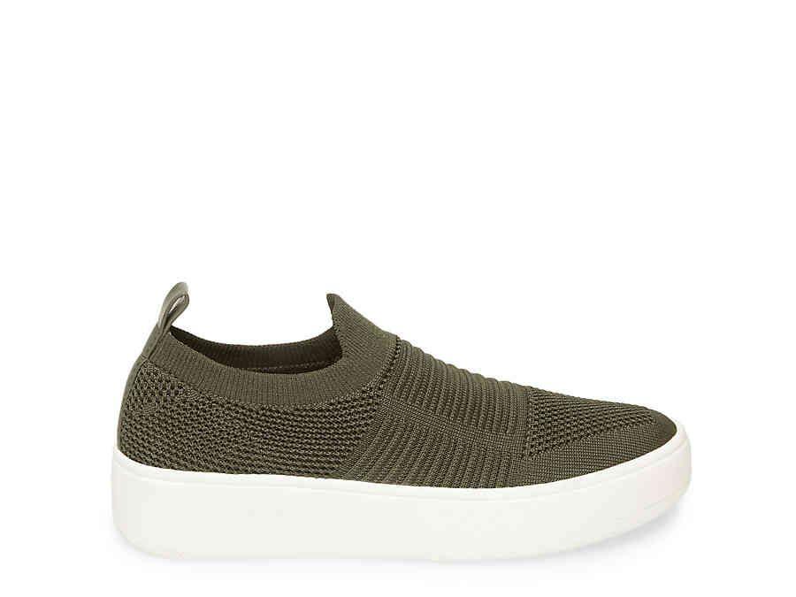 Steve Madden Beale Slip-On Sneaker
