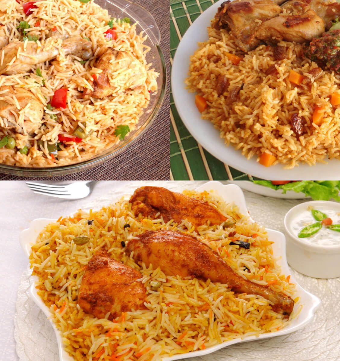 Pin On الرز على البخار Steamed Rice