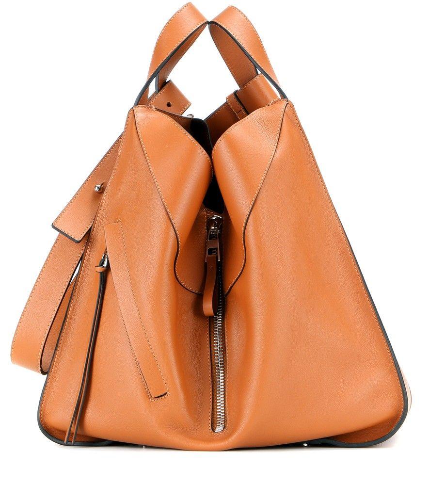 LOEWE Hammock leather tote € 1,725
