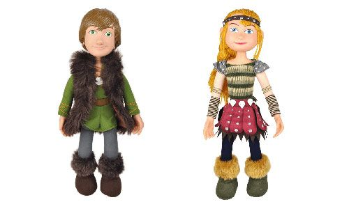 How to train your dragon astrid plush toy photo astrid and hiccup how to train your dragon astrid plush toy photo astrid and hiccup plush dolls from ccuart Gallery