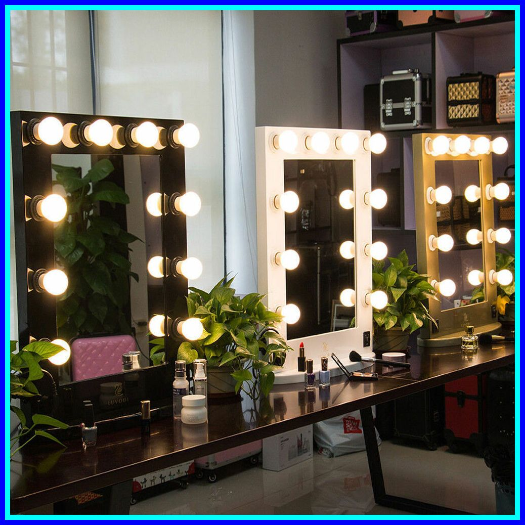 89 reference of vanity mirror light kit canada in 2020