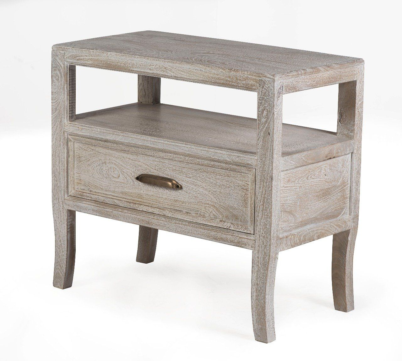 Maxine 31 Nightstand Gray Wash Nightstand Grey Wash Home Decor