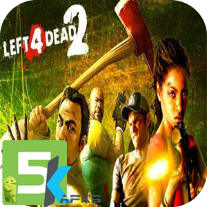 Left 4 Dead 2 V1 0 Apk Obb Data Updated Version Free