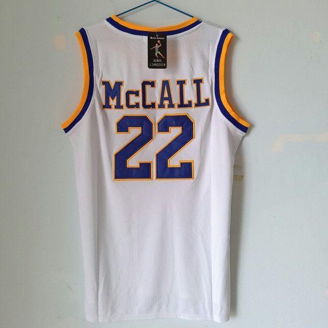 QUINCY McCALL (LOVE   BASKETBALL) CRENSHAW HIGH JERSEY  5f9d89638