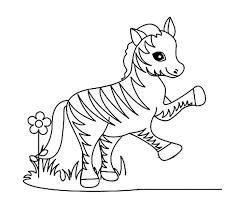 image result for cute zebra illustration | kinder bilder