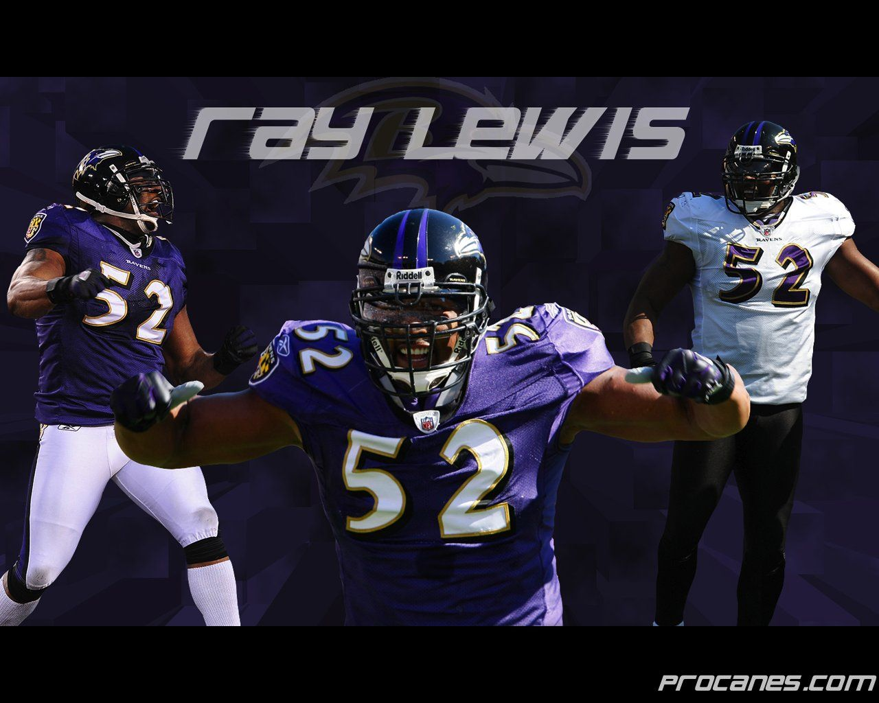 Ray Lewis Wallpaper IPhone