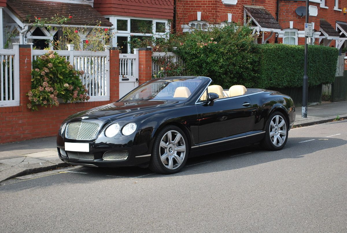 Item Of Interest Cars Bentley Bentley Bentley Continental Gt Geneva Motor Show