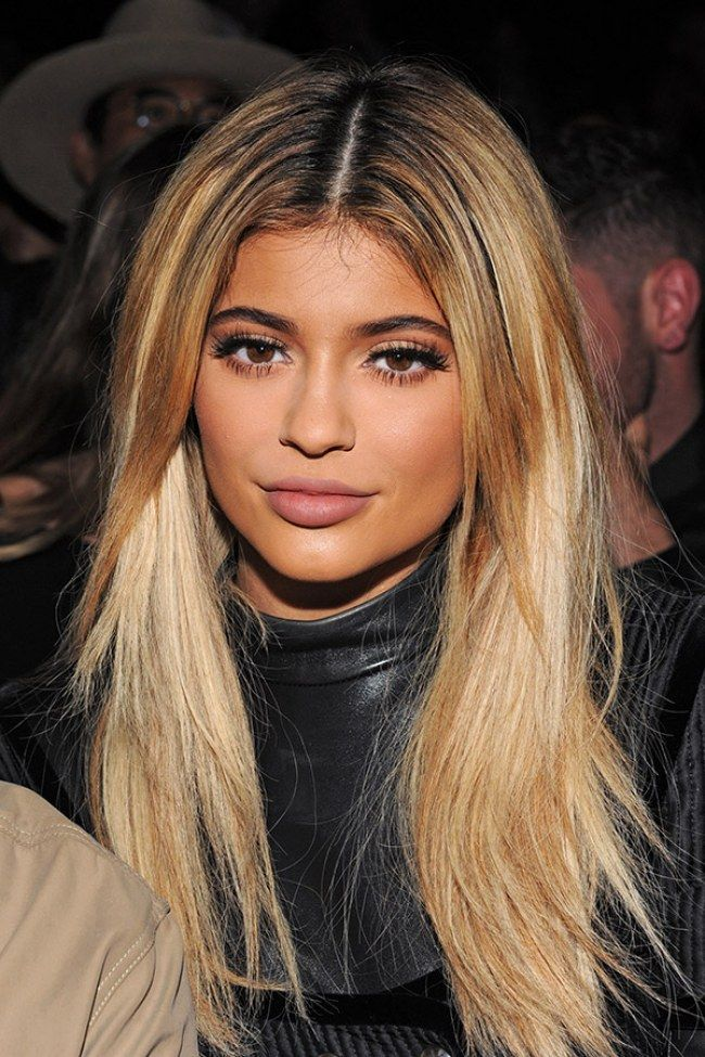 Kylie Jenner Hair Every Colour And Chop She S Ever Had