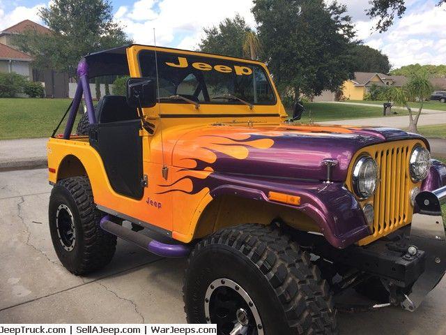 1980 Jeep Cj5 In Pristine Condition Original Inline 6 258 Engine T176 Trans Dana 300 Transfer Case Original Steel Body Tub Jeep Parts For Sale Jeep Cj5 Jeep
