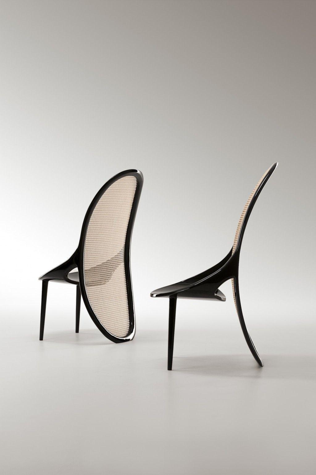 Wiener Chair Gabriella Asztalos Designer Have Several Seats  # Muebles Vasquez Bio Bio