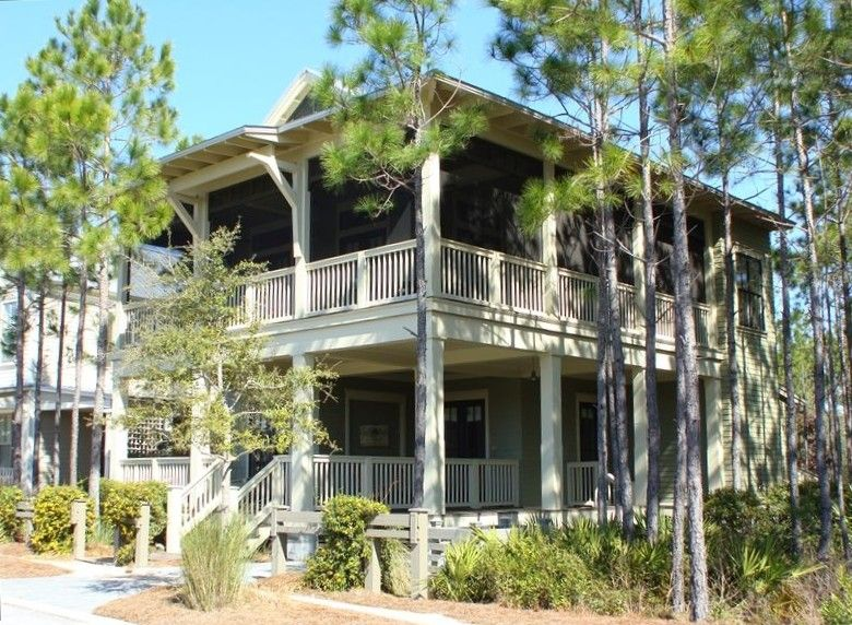 Watercolor Vacation Rental Vrbo 174456 3 Br Beaches Of South