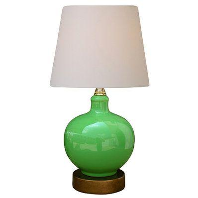 Mini Gourd Table Lamp | Small table lamp, Table lamp, Lamp