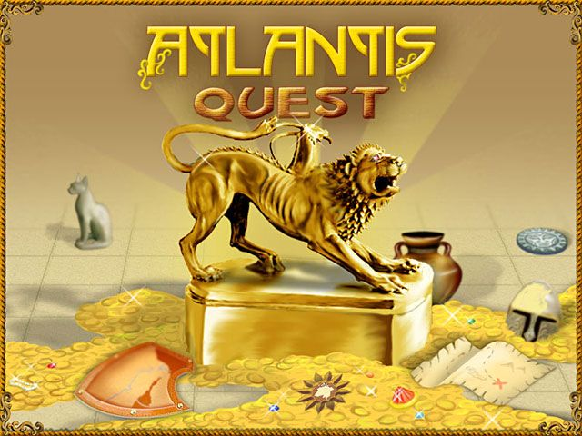 atlantis quest full version free download for android