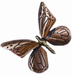 Butterfly Door Knocker | Door Knobs, Knockers and Keys | Pinterest ...