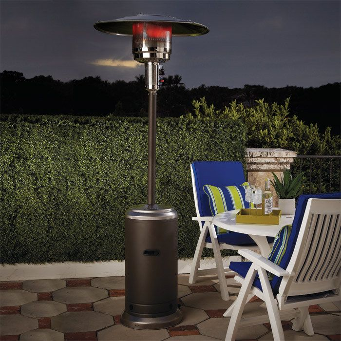 Outdoor Propane Patio Heater Patio Heater Outdoor Heating Outdoor Heaters