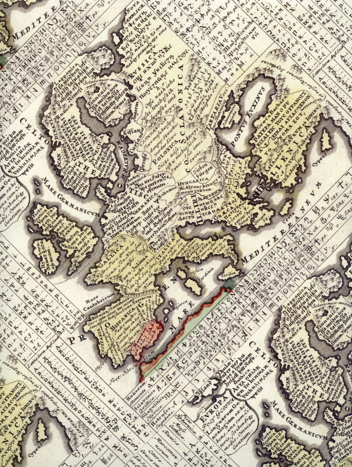 Map paper map gift wrap vintage map paper map print gift wrap map paper map gift wrap vintage map paper map print gift wrap gumiabroncs Choice Image