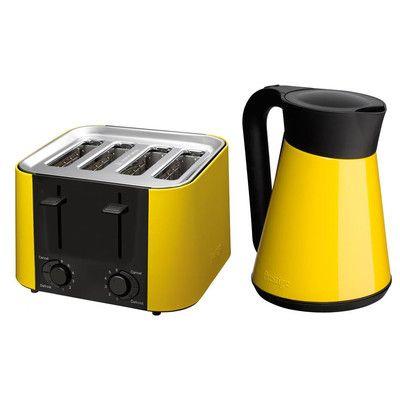 Kettles Wayfair Uk Mini Oven Kettle Toaster