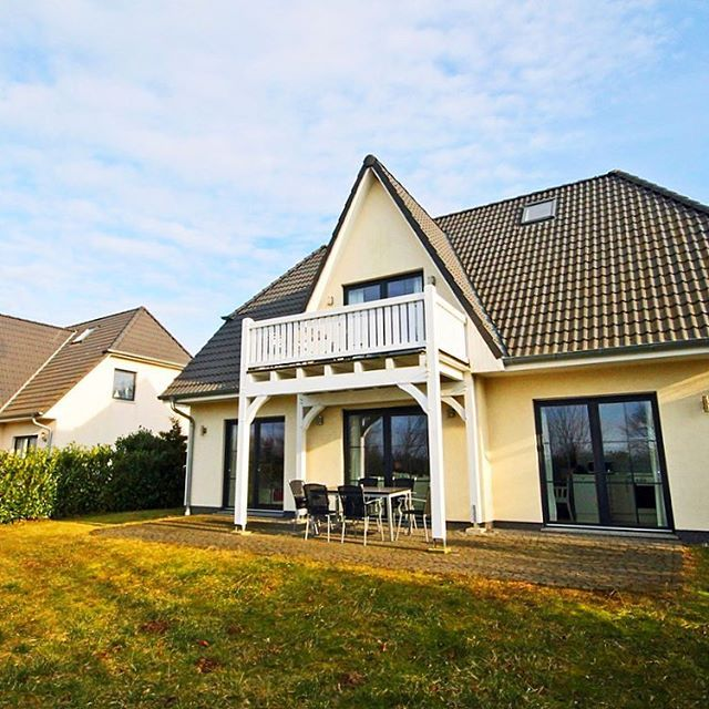 E&V ID W026QQ5 Schöne Ferienhäuser in Kühlungsborn
