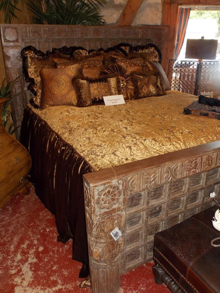 Best Reilly Chance Bedding And Bed At Calamity Janes Trading 640 x 480