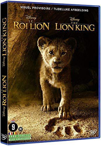 König Der Löwen Synchronsprecher