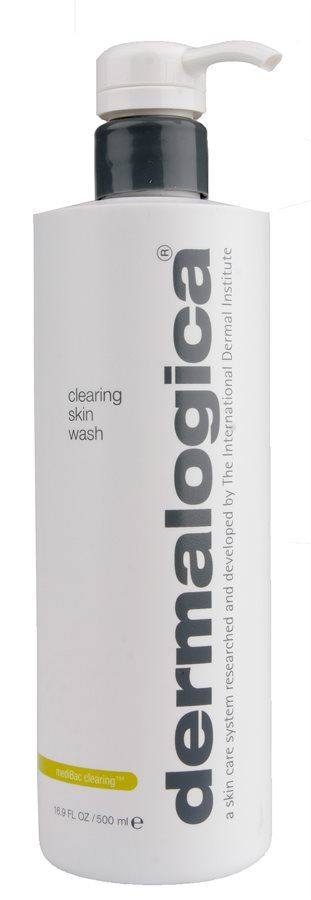 Dermalogica - Clearing Skin Wash  500ml