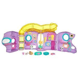 Littlest Pet Shop Lil Lovin Playhouse Amazon Co Uk Toys Games Lps Littlest Pet Shop Little Pet Shop Toys Lps Toys