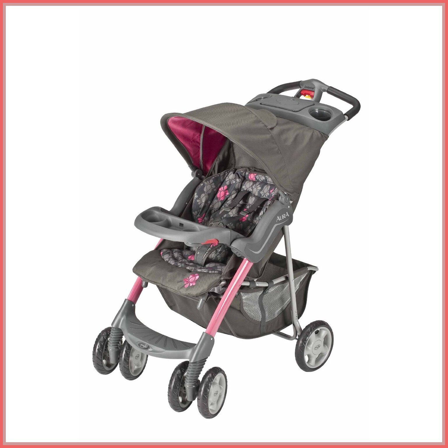113 reference of car seat and stroller evenflo in 2020