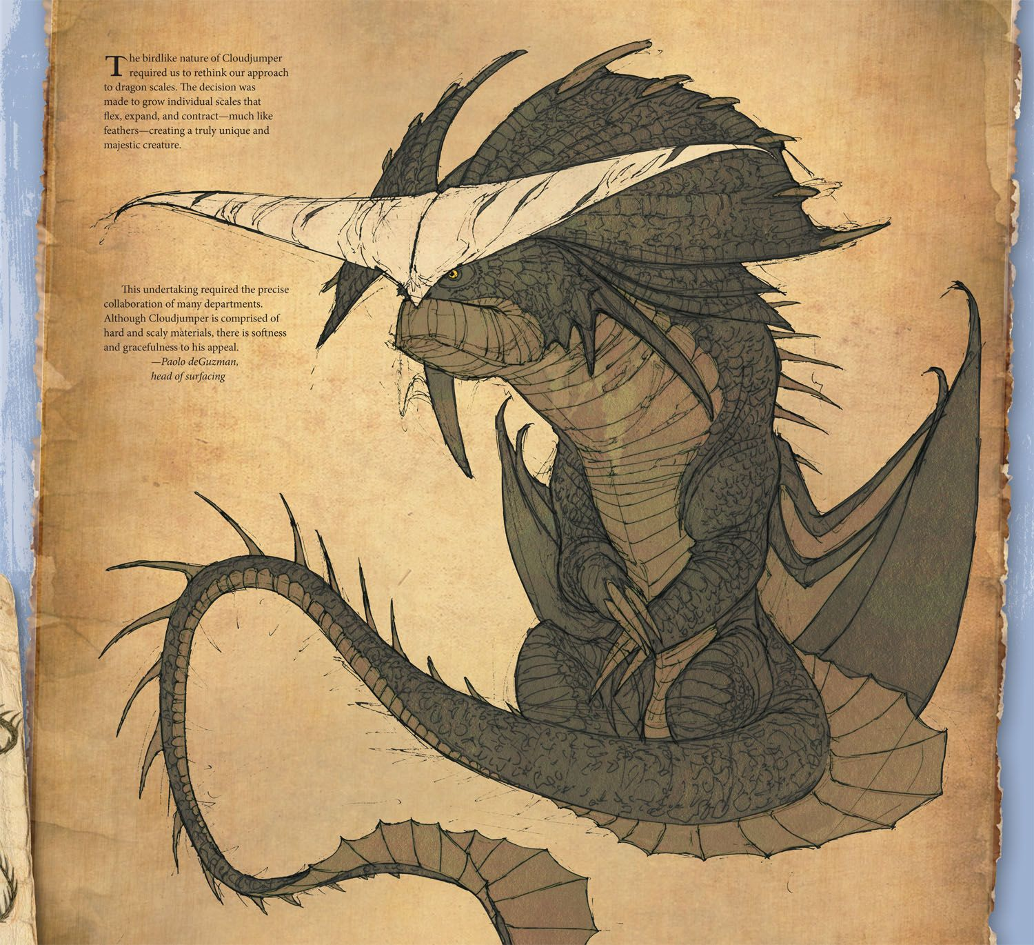 list of dragons in how to train your dragon - Google Search | Book ...