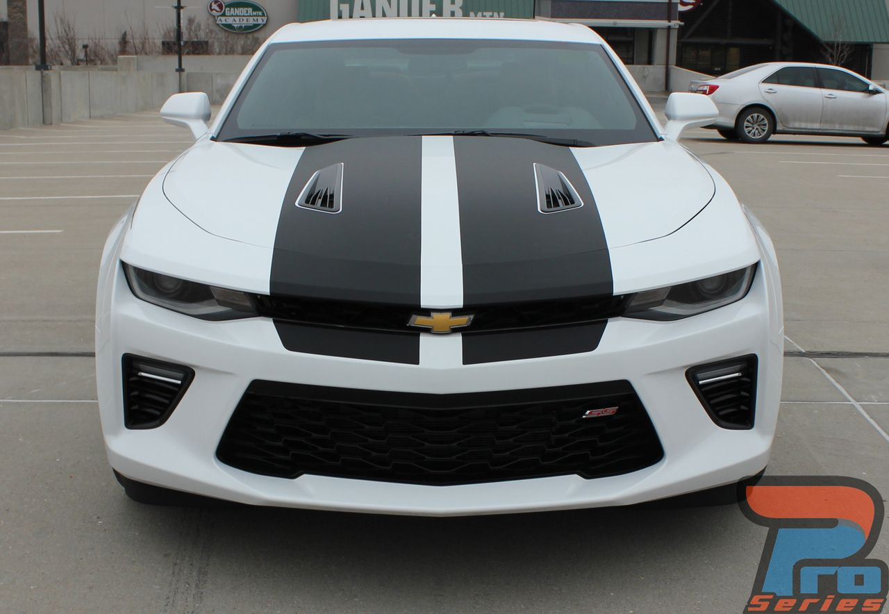 Pin On Chevy Vinyl Graphics Stripes And Decals By Pro Series